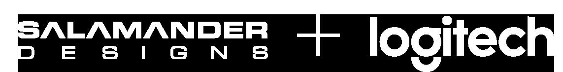 Logitech - Salamander Designs