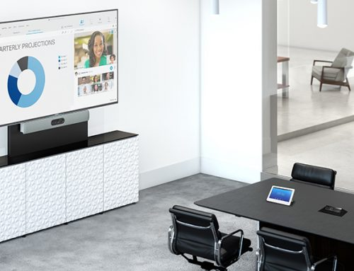 New Compatibility and Mobility with Cisco Webex Board 85