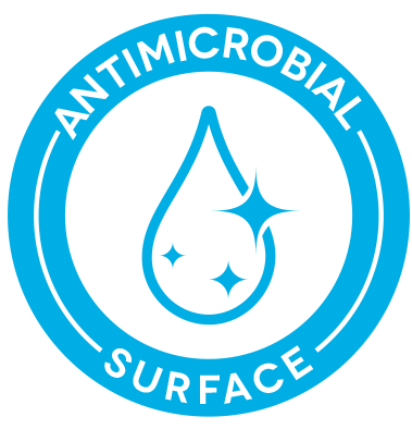 Antimicrobial Surface