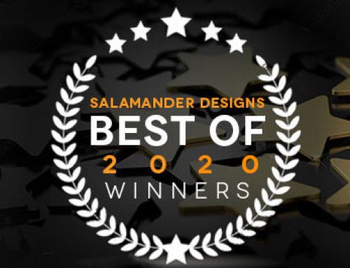 Salamander Awards