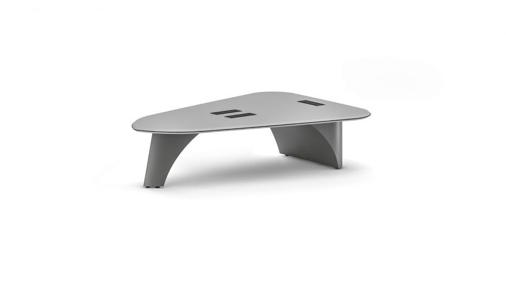 Infiniti™ 6 Seater Meeting Table